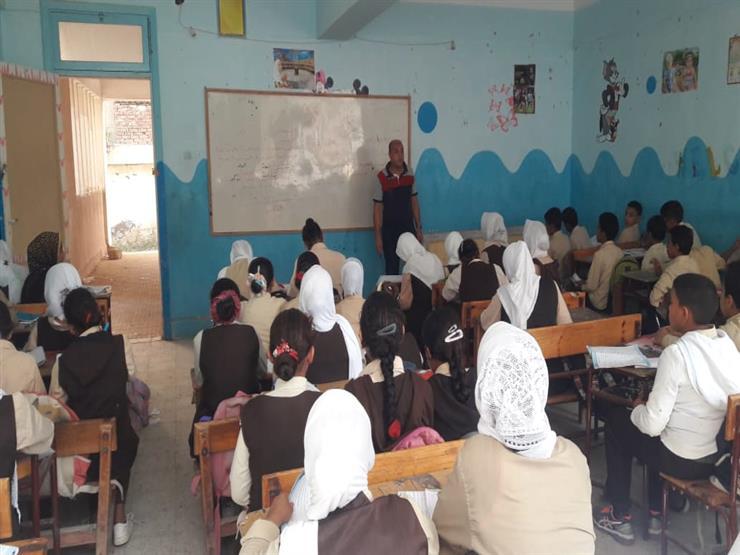 قبل برودة الطقس.. التعليم: 6 إجراءات لمنع انتشار الأمراض المعدية بالمدارس