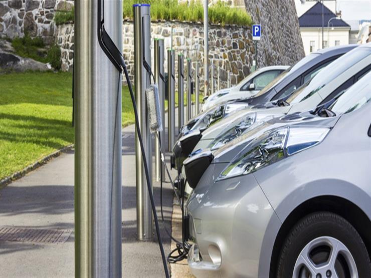"""""""التأمين الإجباري"""": ترخيص 75 سيارة كهربائية بمصر في أقل من شهرين"""