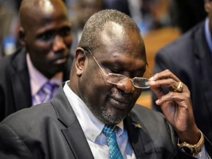 مشار في جوبا لمحاولة إنقاذ اتفاق السلام في جنوب السودان