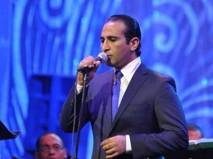 حوار أحمد سعد اللي ظلمني ملوش مكان في حياتي وحطيت سيستم