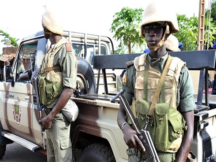 مسلحون يقتلون 43 شخصا بينهم أطفال في مالي