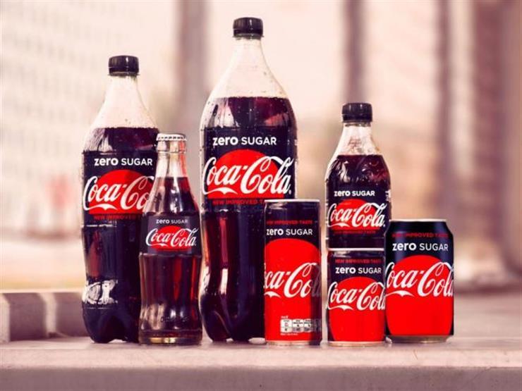 كوكاكولا تعتزم طرح مشروبات الطاقة في السوق الأمريكية العام المقبل