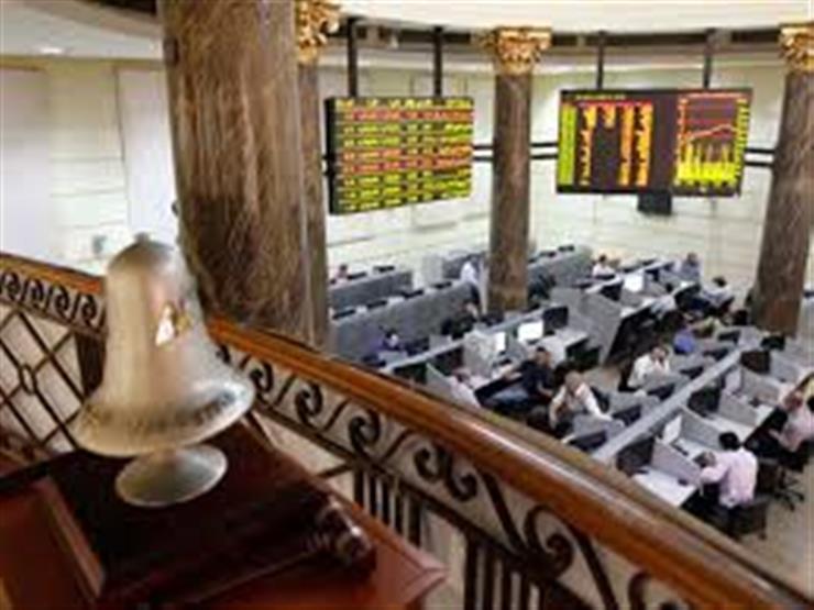 مشتريات محلية وعربية ترفع البورصة 1.1% بنهاية تعاملات اليوم   مصراوى