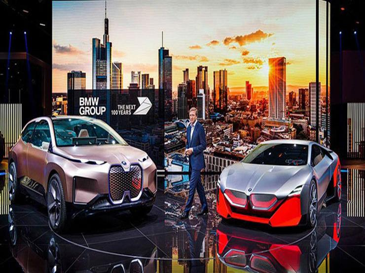 رئيس BMW الجديد: لم نحدد موعدًا لتجاوز مبيعات مرسيدس واقتناص الصدارة