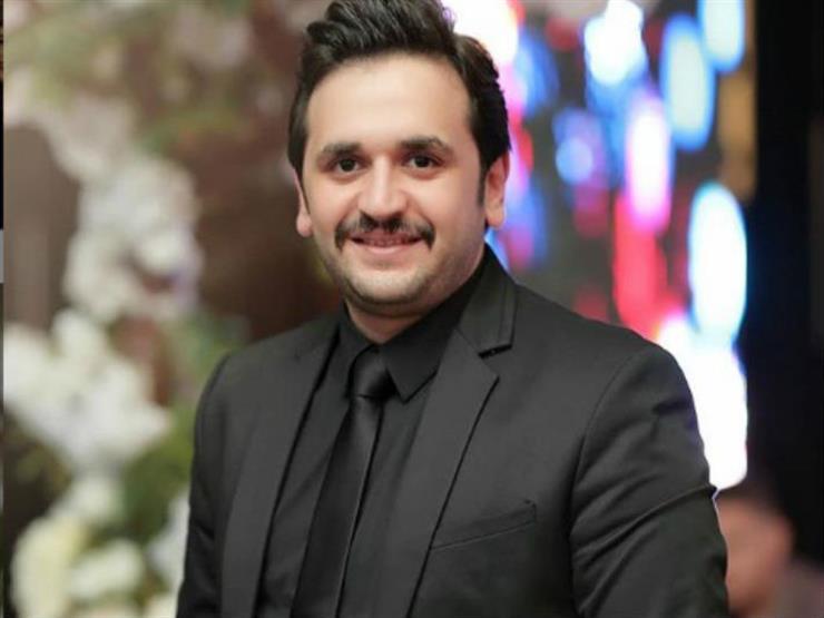 مصطفى خاطر يهنئ الأمة الإسلامية بالمولد النبوي الشريف