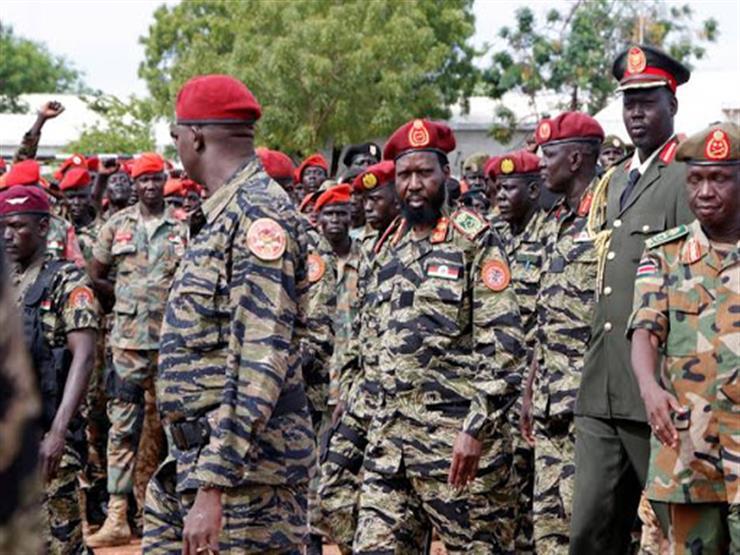 القوات المسلحة السودانية تطالب بإبعاد مواقعها عن التظاهرات
