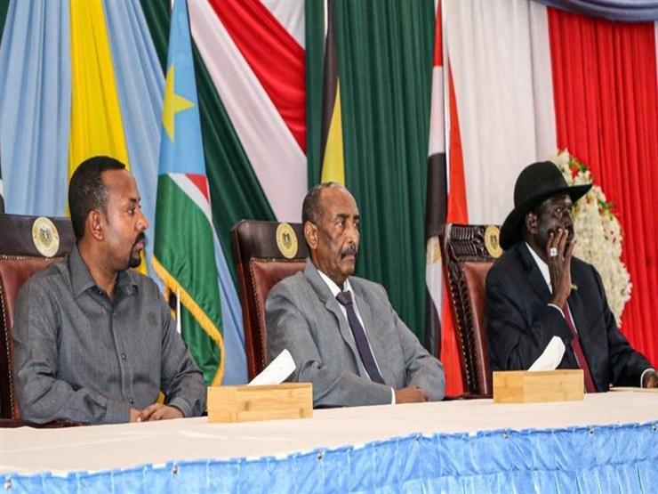 """""""وقف العدائيات"""".. تفاصيل الإعلان السياسي الموقّع في جنوب السودان"""