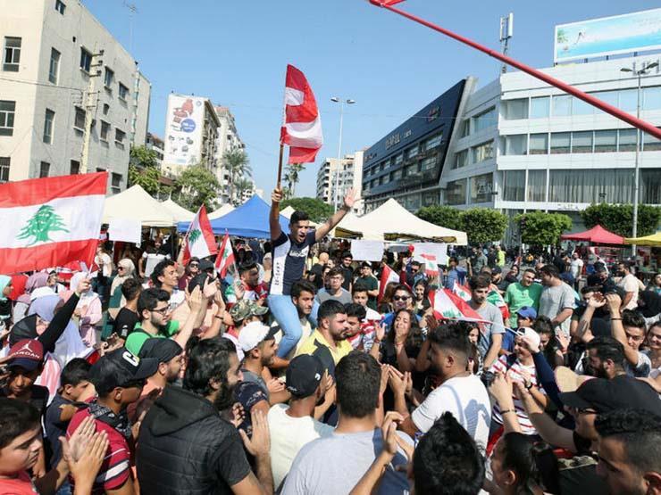 لليوم الـ22 على التوالي.. الاحتجاجات تتواصل في لبنان