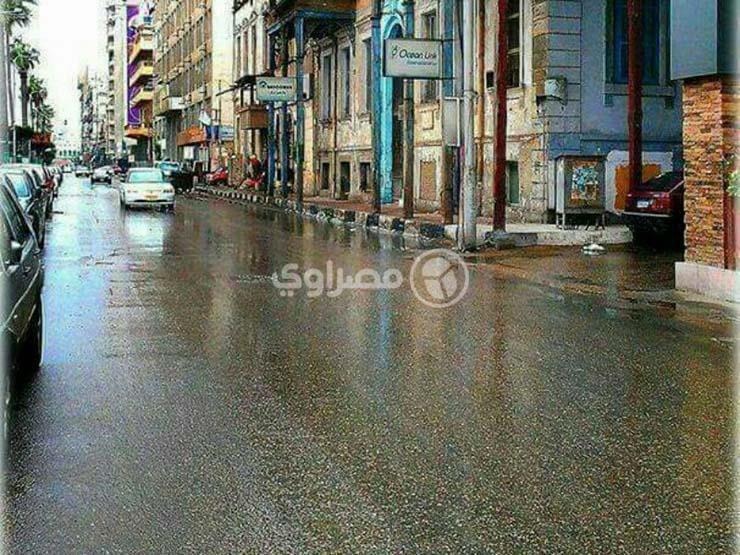 بعد ساعات.. الأرصاد: أمطار متوقعة على القاهرة