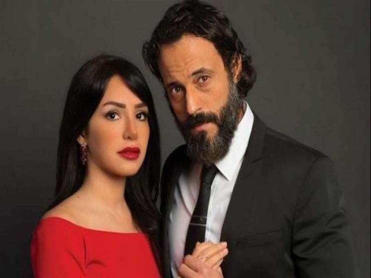 قبل عرض أولى حلقات مسلسلها.. يوسف الشريف يدعم زوجته بهذه الكلمات