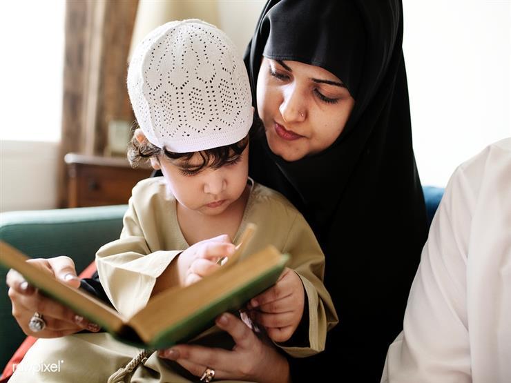 عبلة الكحلاوي توجه نصيحة للأمهات في تربية أطفالهن.. تعرفي عليها