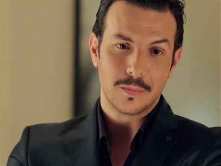 """باسل خياط: أستعد لتصوير """"عهد الدم"""".. وأدرس المشاركة في مسلسل مصري"""