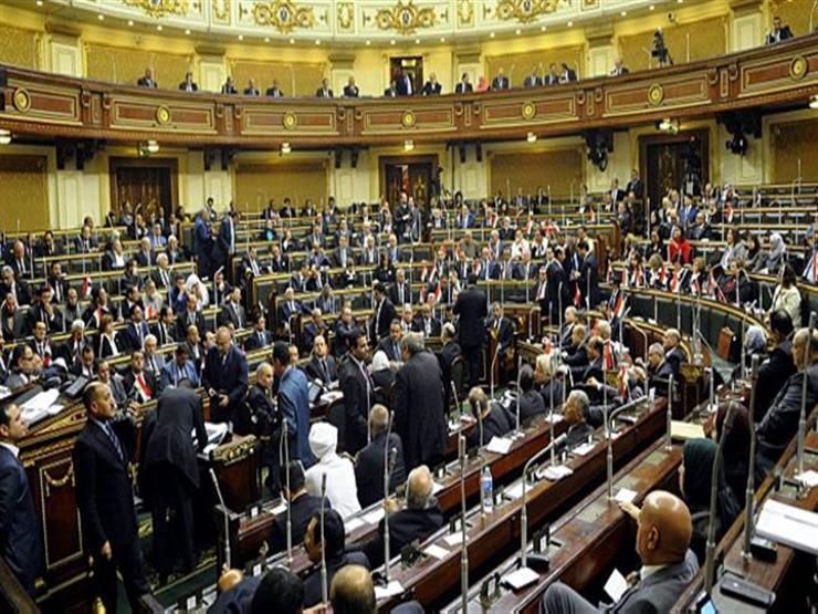 مشروعات قوانين وطلبات إحاطة.. تفاصيل أجندة البرلمان اليوم الاثنين
