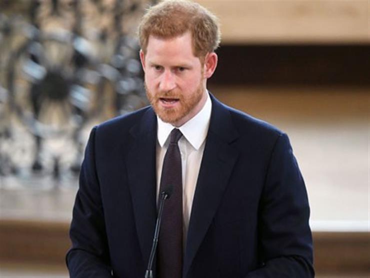الأمير هاري يصل كندا للانضمام لزوجته وابنه