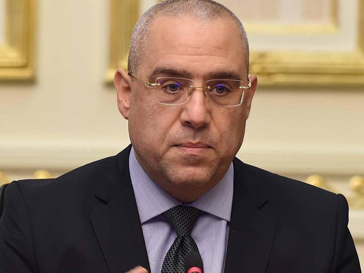 وزير الإسكان: شبكة الصرف الصحي تغطي 65% بمصر