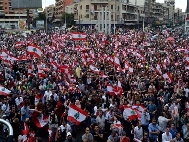 التربية والتعليم اللبنانية تعلن تعطيل المدارس حتى إشعار آخر   مصراوى
