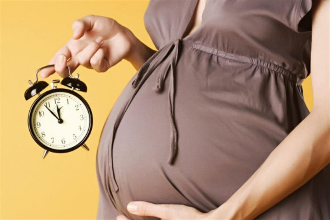 للحوامل.. 14 علامة تنذرِك باقتراب موعد الولادة