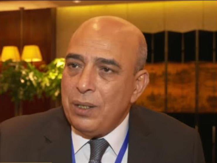 العمري يرأس وفد مصر بملتقى التعاون العربي الصيني في الإذاعة والتلفزيون