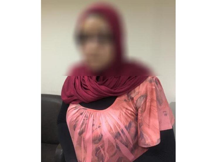 """سقوط نصابة """"الإسكان"""" بالقاهرة.. أوهمت ضحاياها بتسكينهم"""