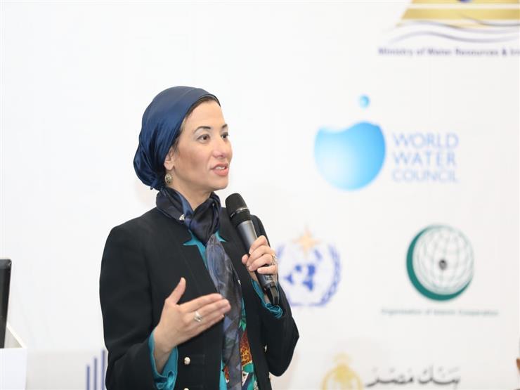 وزيرة البيئة تعقد عددًا من اللقاءات على هامش مؤتمر التغيرات المناخية بمدريد