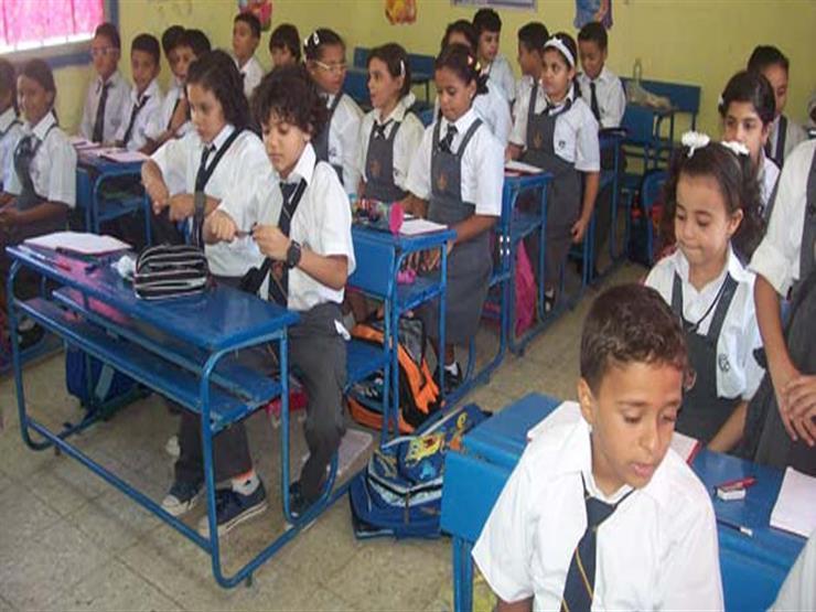 الحكومة: انتظام الدراسة غدًا بالقاهرة الكبرى