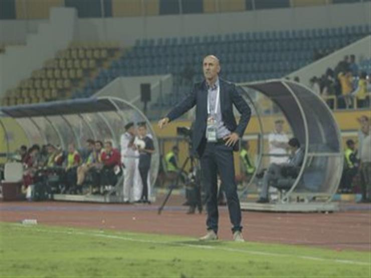 مدرب الإسماعيلي لمصراوي: نسعى لتحقيق لقب البطولة العربية