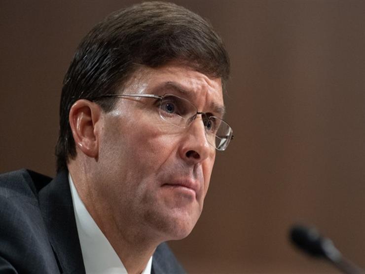 واشنطن تؤكّد إبقاء 600 جندي أمريكي في سوريا