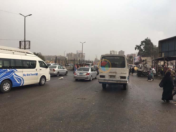 أمطار غزيرة ورعدية.. الأرصاد تعلن توقعاتها لطقس الـ3 أيام ال   مصراوى