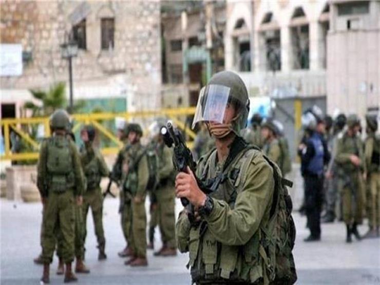 إصابة عشرات الفلسطينيين بالاختناق خلال مواجهات مع قوات الاحتلال