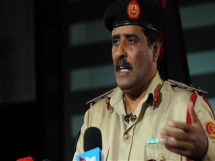 """الجيش الليبي: اتفاق السراج وأردوغان مؤامرة تركية و""""صدام مع مصر"""""""