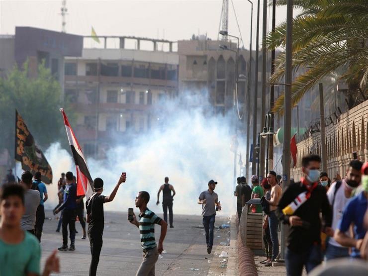 مزيد من القتلى والجرحى في الأسبوع الثالث لاحتجاجات العراق