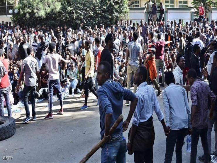"""آبي أحمد يندد بـ""""محاولة لإثارة أزمة عرقية ودينية"""" في إثيوبيا"""