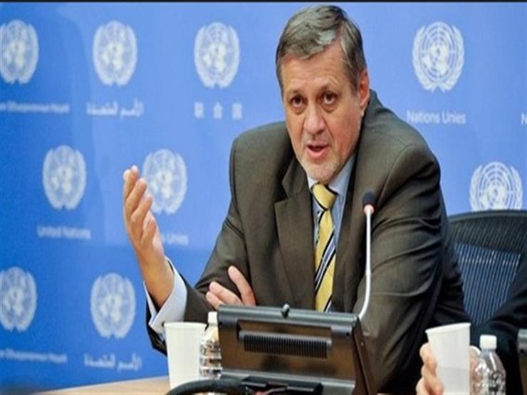 مسؤول أممي: المجتمع الدولي ملتزم بمواصلة دعم لبنان وشعبه