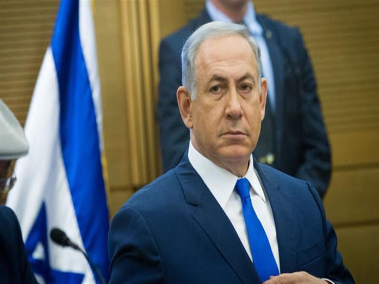 نتنياهو يدعو جانتس لتشكيل حكومة وحدة للحفاظ على أمن اسرائيل