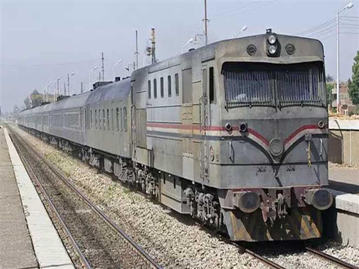 """""""القطار تحرك بدون سائق"""".. برلماني يقدم بيانًا عاجلًا لوزير النقل"""