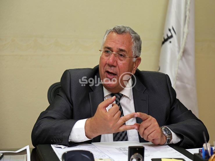 القصير: التجديد لطارق عامر يؤكد ثقة القيادة السياسية في إدارته للمركزي