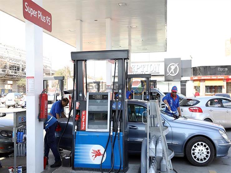 """""""تموين الإسكندرية"""": تطبيق قرار خفض أسعار البنزين منتصف ليل الجمعة"""