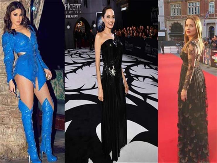 نشرة الموضة في أسبوع| نرمين الفقي بإطلالة ساحرة وكيت ميدلتون بفستان ناعم