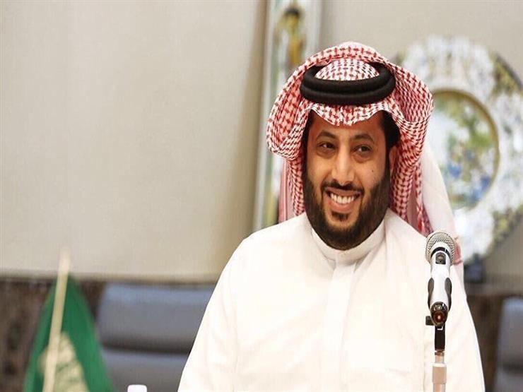 تركي آل الشيخ: 14 ألف مصري مشارك في موسم الرياض