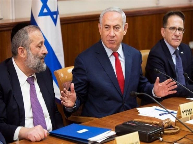 تقرير:بضغط أمريكي ..إسرائيل تضع آلية للإشراف على الاستثمارات الأجنبية