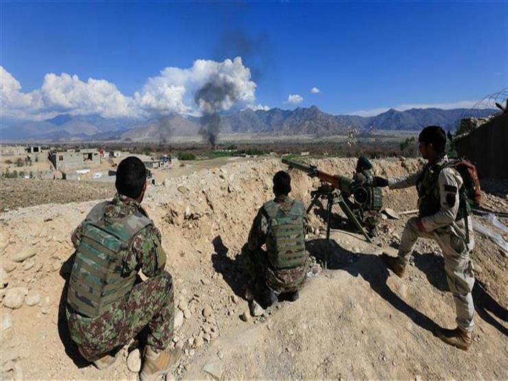 مقتل 5 من طالبان في عملية عسكرية جنوب أفغانستان