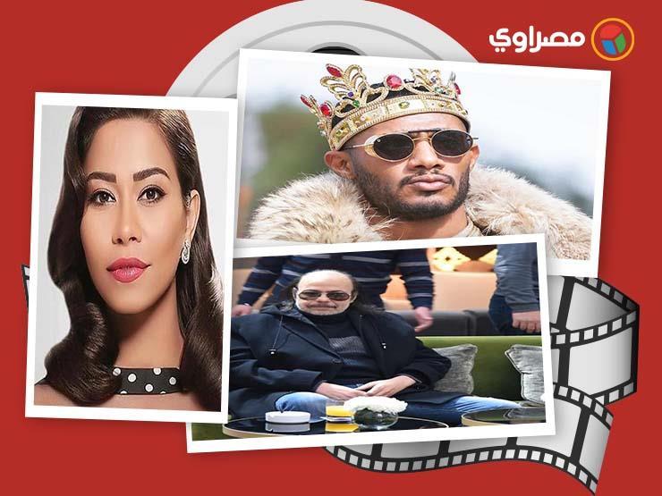 النشرة الفنية| وصية طلعت زكريا ورسالة محمد رمضان وشيرين تعود للسينما بعد 16 عامًا