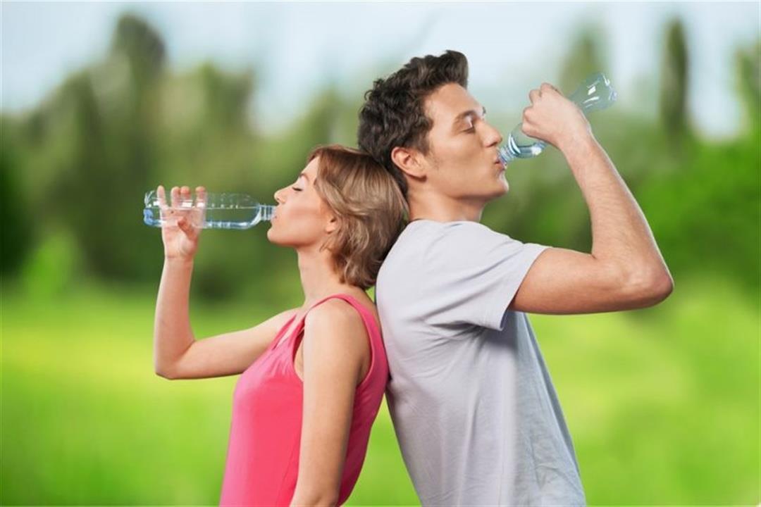 لن تتخيلها.. 5 فوائد يقدمها الماء لصحتك الجنسية (صور)