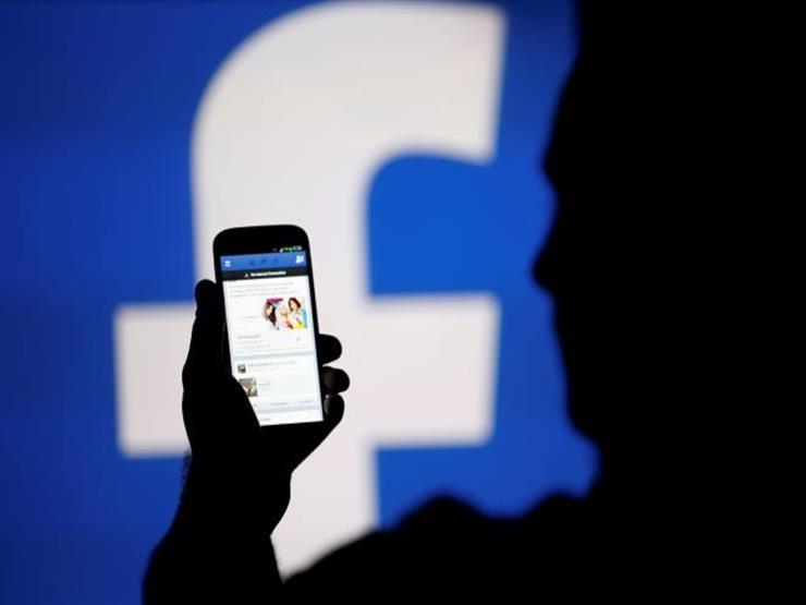 يبدأ بالبرتقالي وينتهي بالبنفسجي.. فيسبوك تطلق شعارًا جديدًا