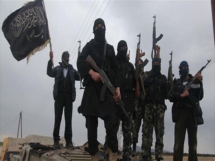 هيئة قضائية أوروبية تدعو إلى ملاحقة مقاتلي داعش بجرائم حرب   مصراوى