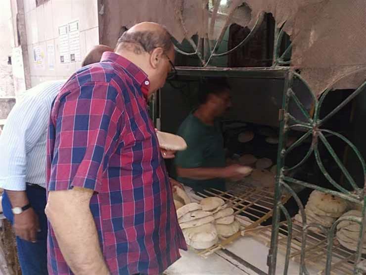 """""""التموين"""": 70 مليون مواطن يستفيدون من الخبز المدعم"""