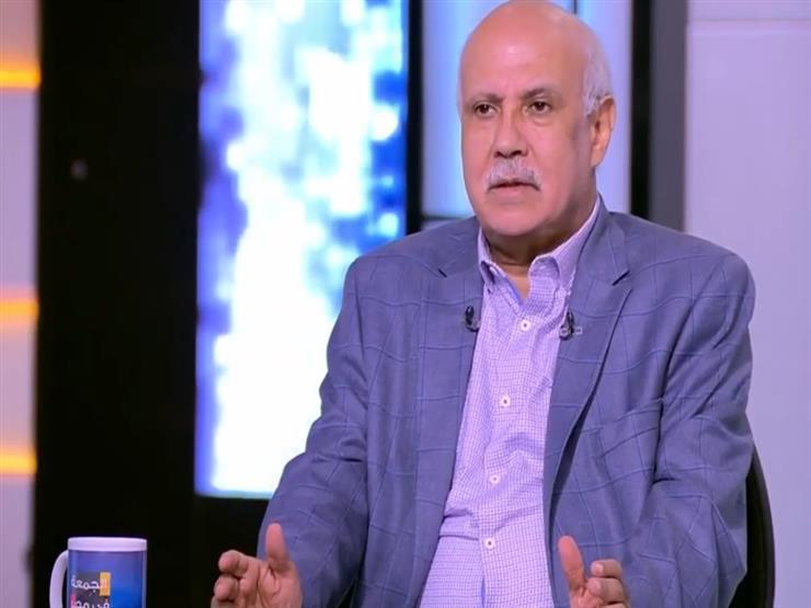 جمال بخيت: رفضت اختزال انتصارات أكتوبر في شخص واحد
