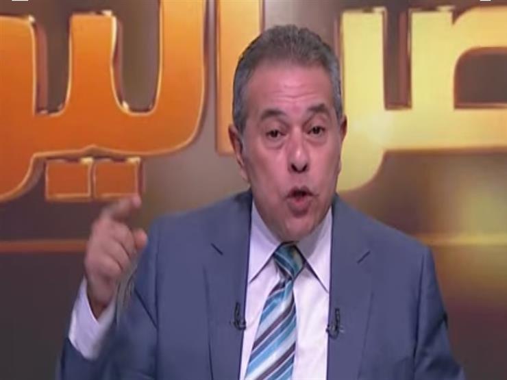 توفيق عكاشة: العراق هي العمود الفقري للأمة العربية