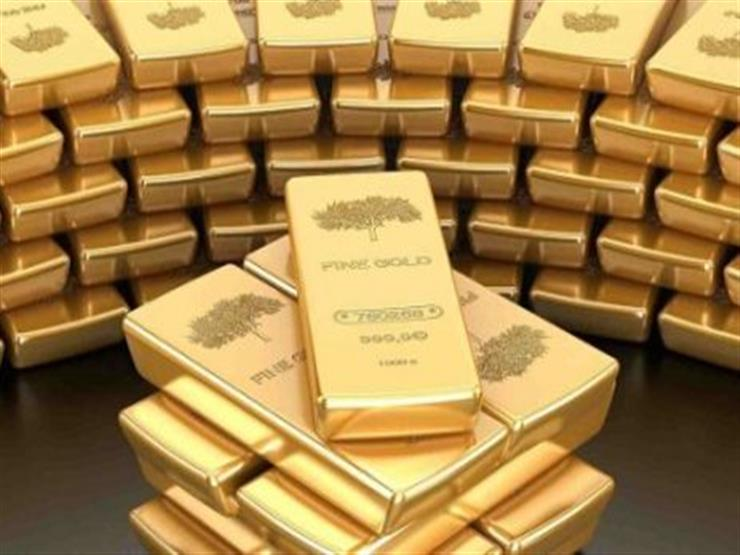 أسعار الذهب العالمية تنهي تعاملات الأسبوع على ارتفاع