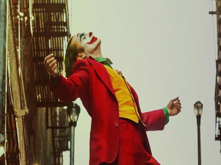 """إيرادات الجمعة.. """"joker"""" الأول و""""Ad Astra"""" في المركز الثاني"""